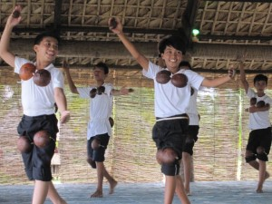 Teach Dance Abroad in the Philippines