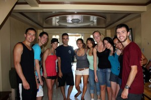Group Volunteer Abroad Programs in the Philippines