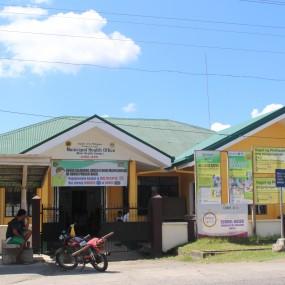 Lapaz Leyte Rural Health Unit